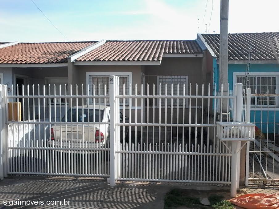 Siga Imóveis - Casa 2 Dorm, Moradas do Bosque