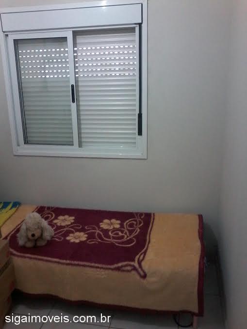 Siga Imóveis - Casa 2 Dorm, Moradas do Bosque - Foto 9