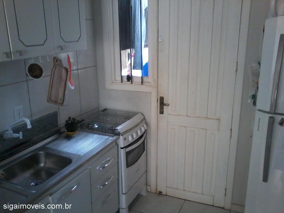 Siga Imóveis - Casa 2 Dorm, Moradas do Bosque - Foto 7