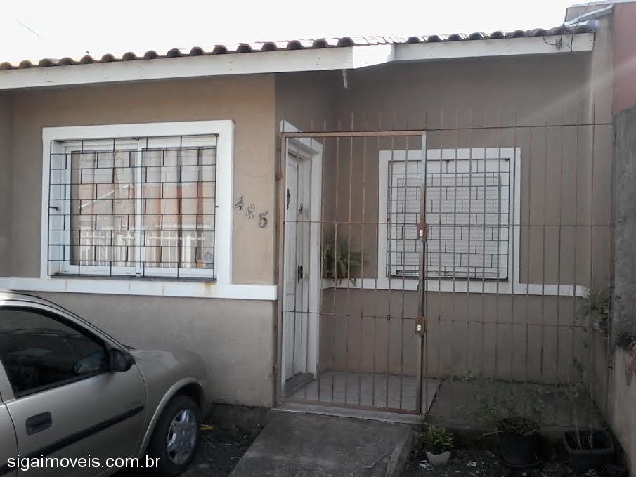 Siga Imóveis - Casa 2 Dorm, Moradas do Bosque - Foto 4