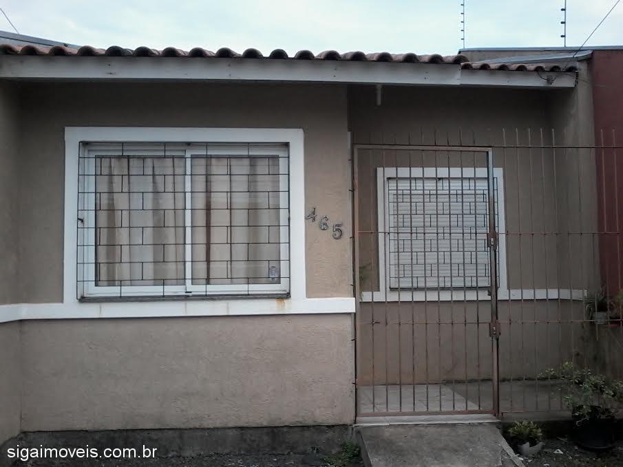 Siga Imóveis - Casa 2 Dorm, Moradas do Bosque - Foto 3