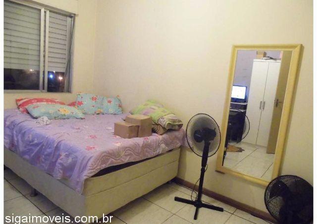 Siga Imóveis - Apto 2 Dorm, Santo Angelo (357424) - Foto 8