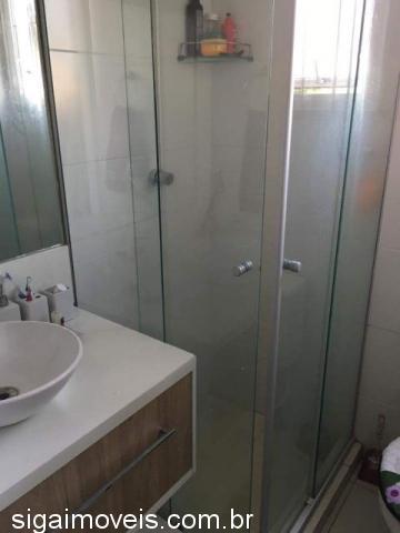 Apto 2 Dorm, Imbuhy, Cachoeirinha (358176) - Foto 6