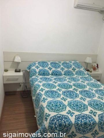 Apto 2 Dorm, Imbuhy, Cachoeirinha (358176) - Foto 5