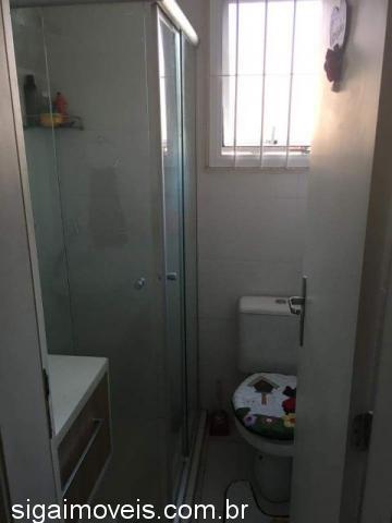 Apto 2 Dorm, Imbuhy, Cachoeirinha (358176) - Foto 4
