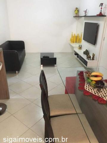 Apto 2 Dorm, Imbuhy, Cachoeirinha (358176) - Foto 3