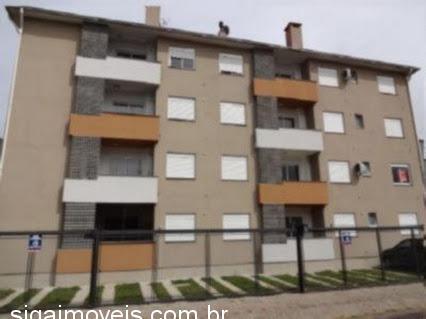 Apto 2 Dorm, Imbuhy, Cachoeirinha (358176) - Foto 2