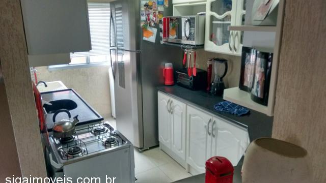 Siga Imóveis - Apto 2 Dorm, Vila Cachoeirinha - Foto 6