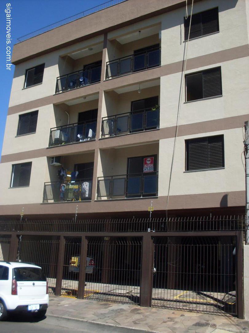 Apto 1 Dorm, Vila Imbui, Cachoeirinha (361937)