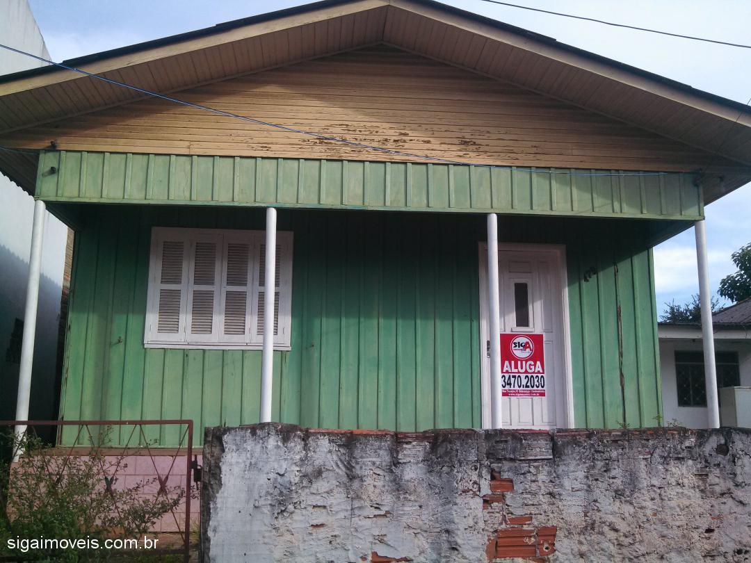 Casa 2 Dorm, Vila Eunice Velha, Cachoeirinha (369276)