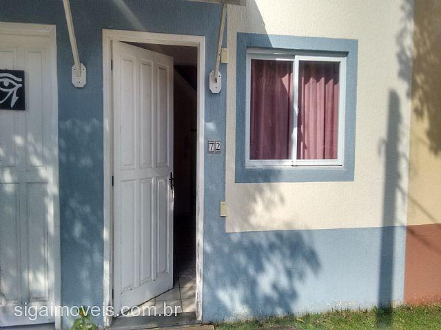 Casa 2 Dorm, B. Santo Antonio, Gravataí (37323) - Foto 3