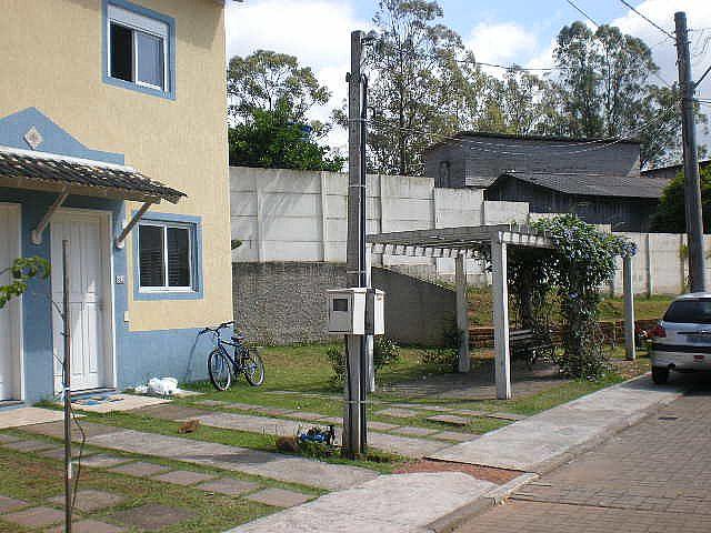 Casa 2 Dorm, B. Santo Antonio, Gravataí (37323) - Foto 6