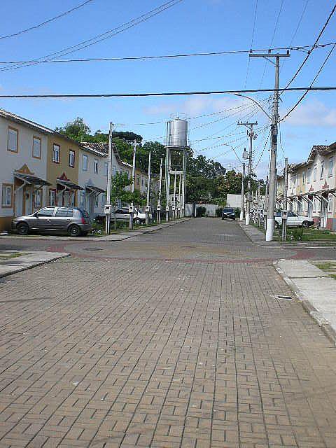 Casa 2 Dorm, B. Santo Antonio, Gravataí (37323) - Foto 5