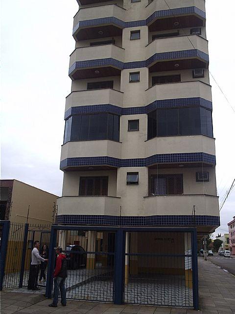 Apto 1 Dorm, Ponta Porã, Cachoeirinha (42965)