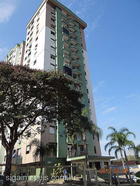 Apto 3 Dorm, Vila Cachoeirinha, Cachoeirinha (64131)