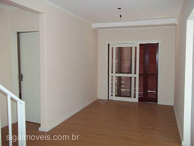 Cobertura 3 Dorm, Vila Cachoeirinha, Cachoeirinha (81076)