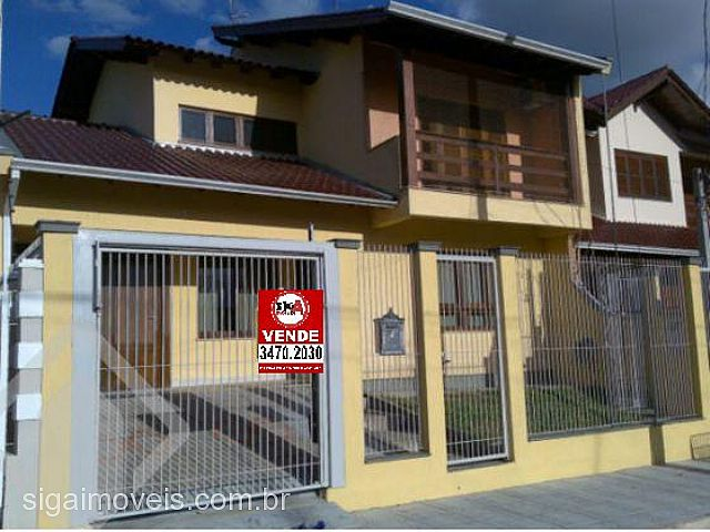 Siga Imóveis - Casa 2 Dorm, Parque da Matriz
