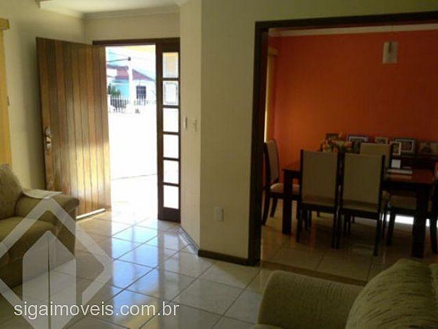 Siga Imóveis - Casa 2 Dorm, Parque da Matriz - Foto 8