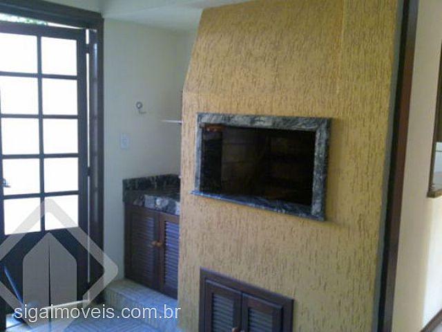 Siga Imóveis - Casa 2 Dorm, Parque da Matriz - Foto 5