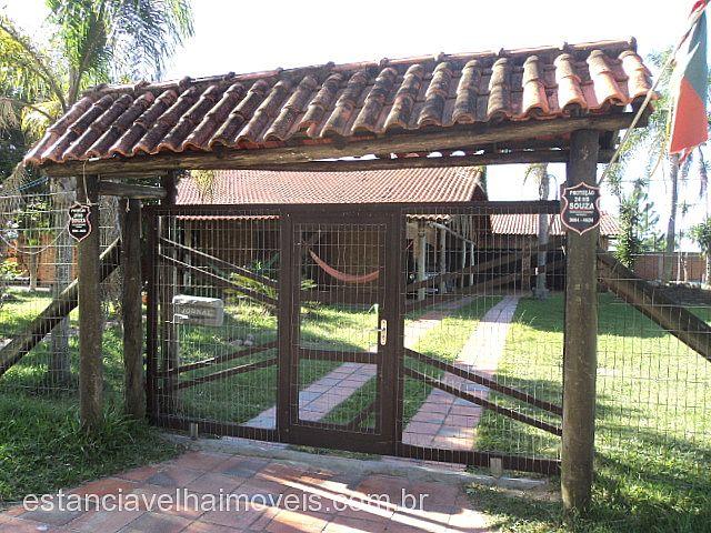 Casa 4 Dorm, Nova Tramandaí, Nova Tramandaí (102743) - Foto 9