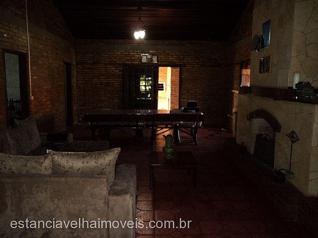 Casa 4 Dorm, Nova Tramandaí, Nova Tramandaí (102743) - Foto 4