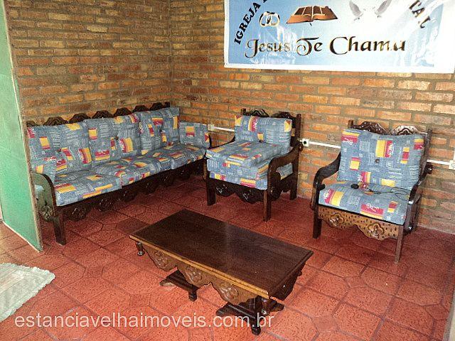 Casa 4 Dorm, Nova Tramandaí, Nova Tramandaí (102743) - Foto 2