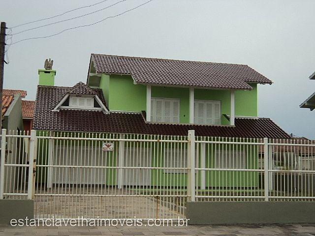 Casa 5 Dorm, Nova Tramandaí, Nova Tramandaí (128961)