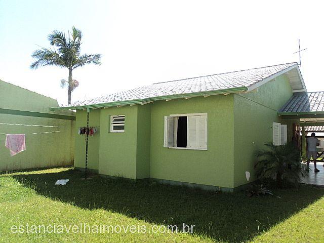 Casa 3 Dorm, Nova Tramandaí, Nova Tramandaí (132021) - Foto 2