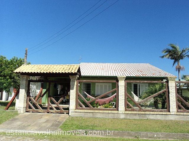 Casa 3 Dorm, Nova Tramandaí, Nova Tramandaí (132021)