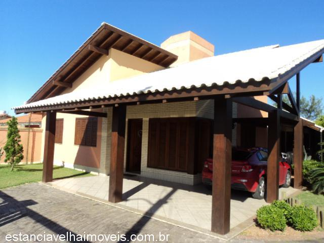 Casa 3 Dorm, Nova Tramandaí, Nova Tramandaí (146324)