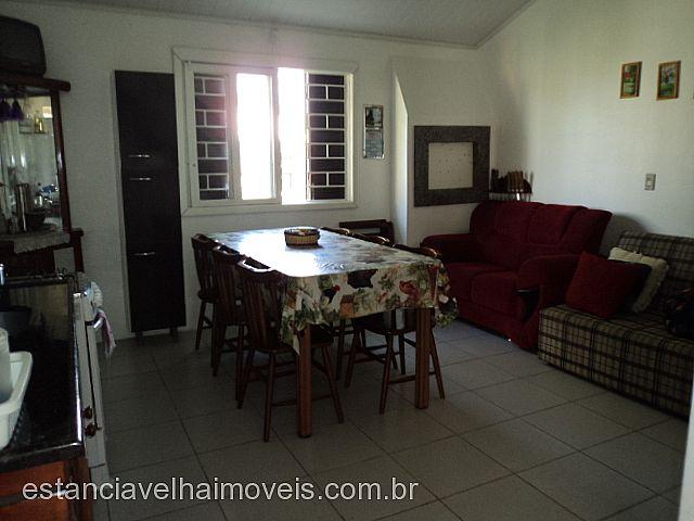 Estância Velha Imóveis - Casa 3 Dorm (147316) - Foto 9