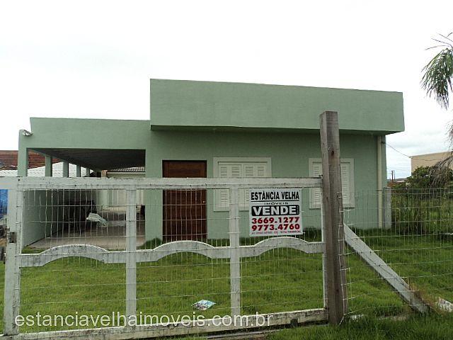 Casa 3 Dorm, Indianópolis, Tramandaí (200921)