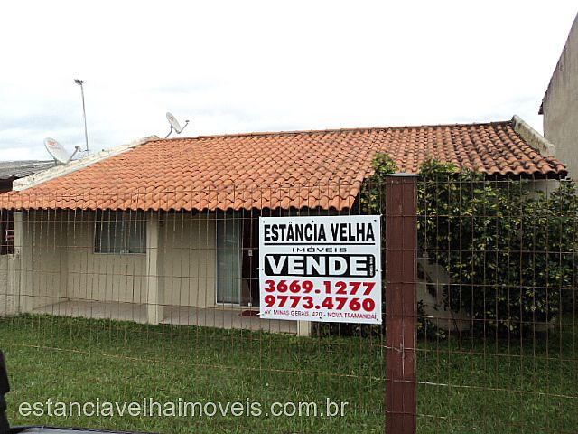 Imóvel: Estância Velha Imóveis - Casa 3 Dorm (266701)