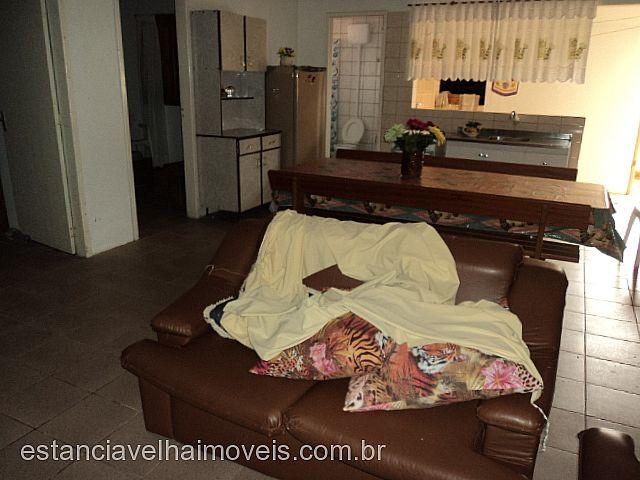 Casa 3 Dorm, Nova Tramandaí, Nova Tramandaí (283914) - Foto 8