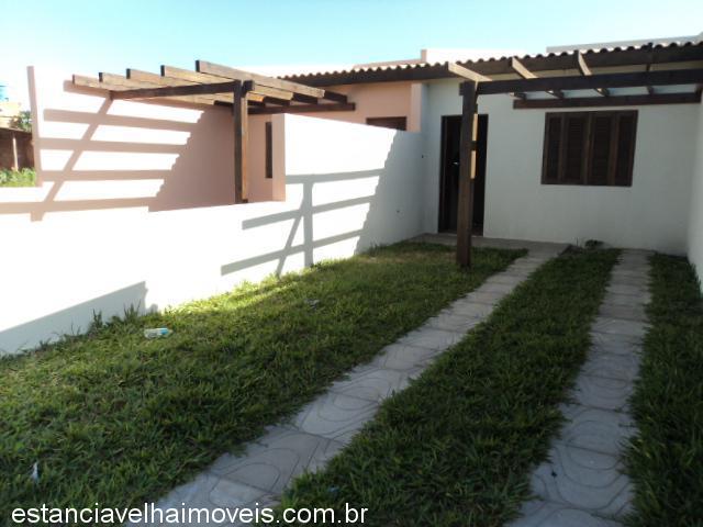 Casa 2 Dorm, Zona Nova, Tramandaí (303276)