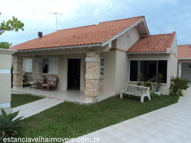 Casa 3 Dorm, Nova Tramandaí, Nova Tramandaí (305513)