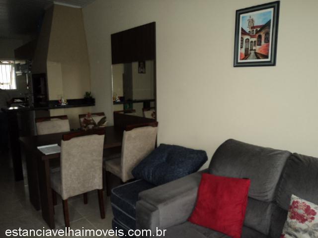 Estância Velha Imóveis - Casa 2 Dorm (315182) - Foto 2