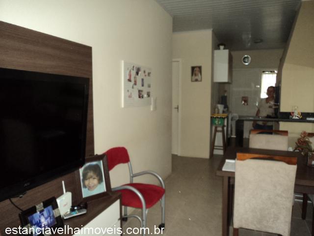 Estância Velha Imóveis - Casa 2 Dorm (315182) - Foto 3