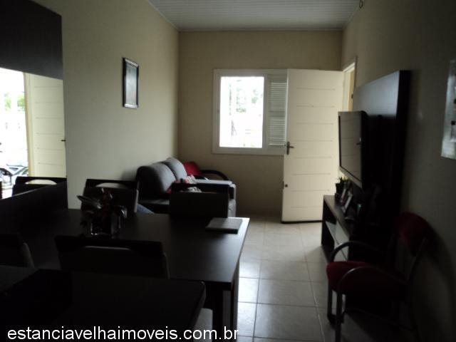 Estância Velha Imóveis - Casa 2 Dorm (315182) - Foto 4