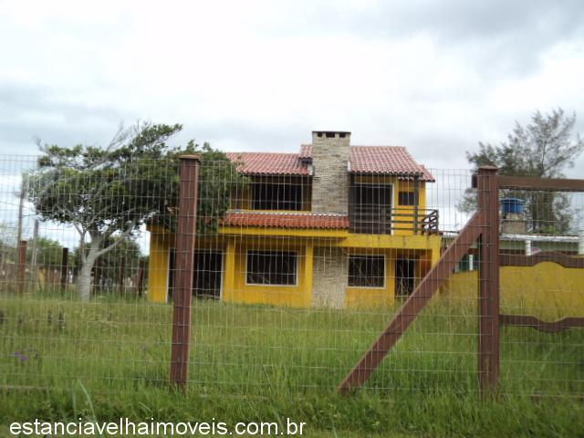 Casa 3 Dorm, Nova Tramandaí, Nova Tramandaí (315838)