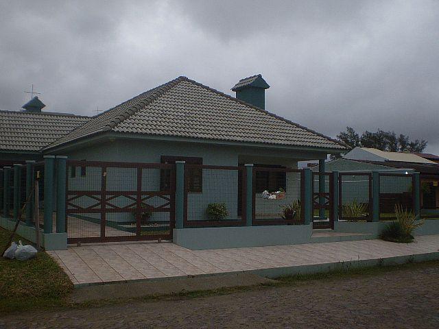 Casa 3 Dorm, Tramandaí Sul, Tramandaí (40048)