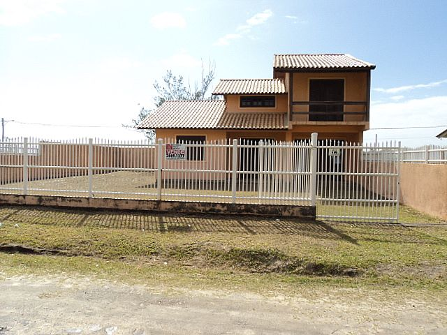 Casa 3 Dorm, Nova Tramandai, Tramandaí (40336)