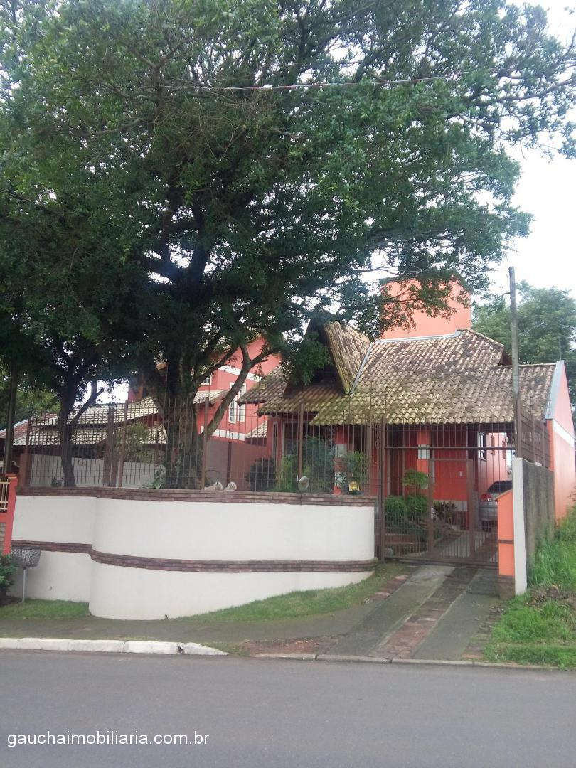 Casa 3 Dorm, Centro, Nova Santa Rita (100912) - Foto 10