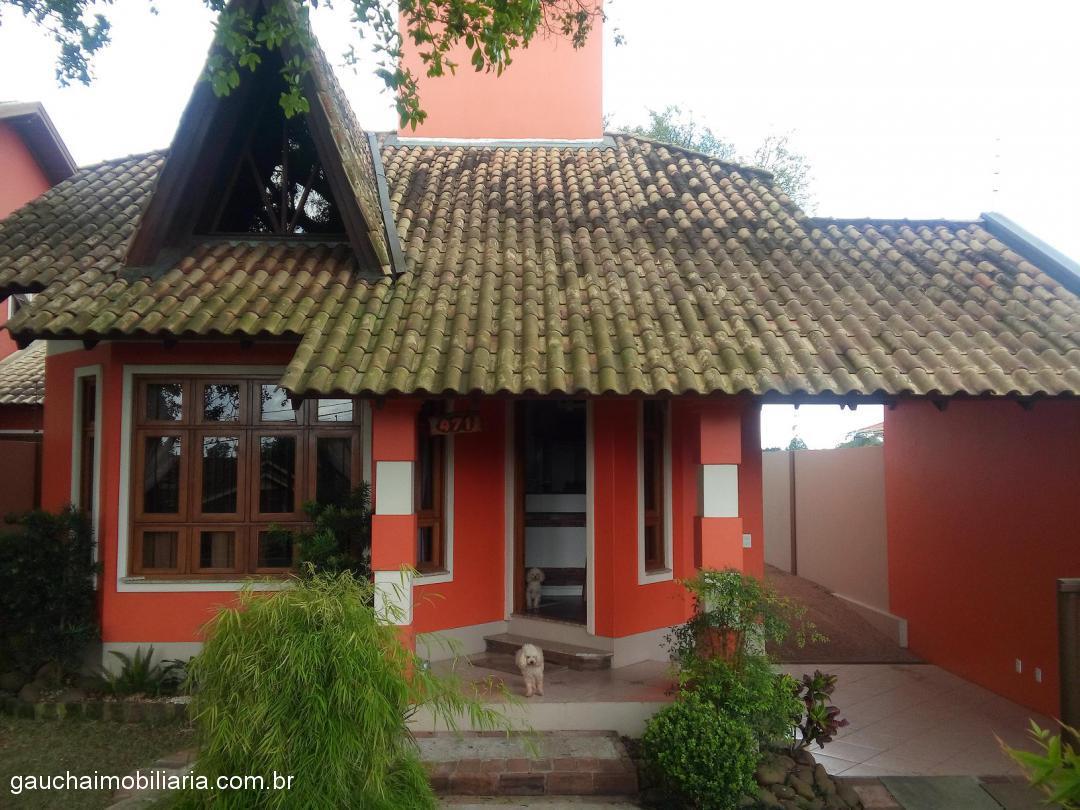 Casa 3 Dorm, Centro, Nova Santa Rita (100912) - Foto 9
