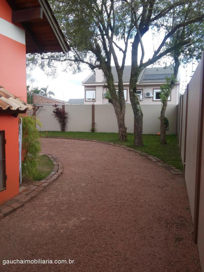 Casa 3 Dorm, Centro, Nova Santa Rita (100912) - Foto 7