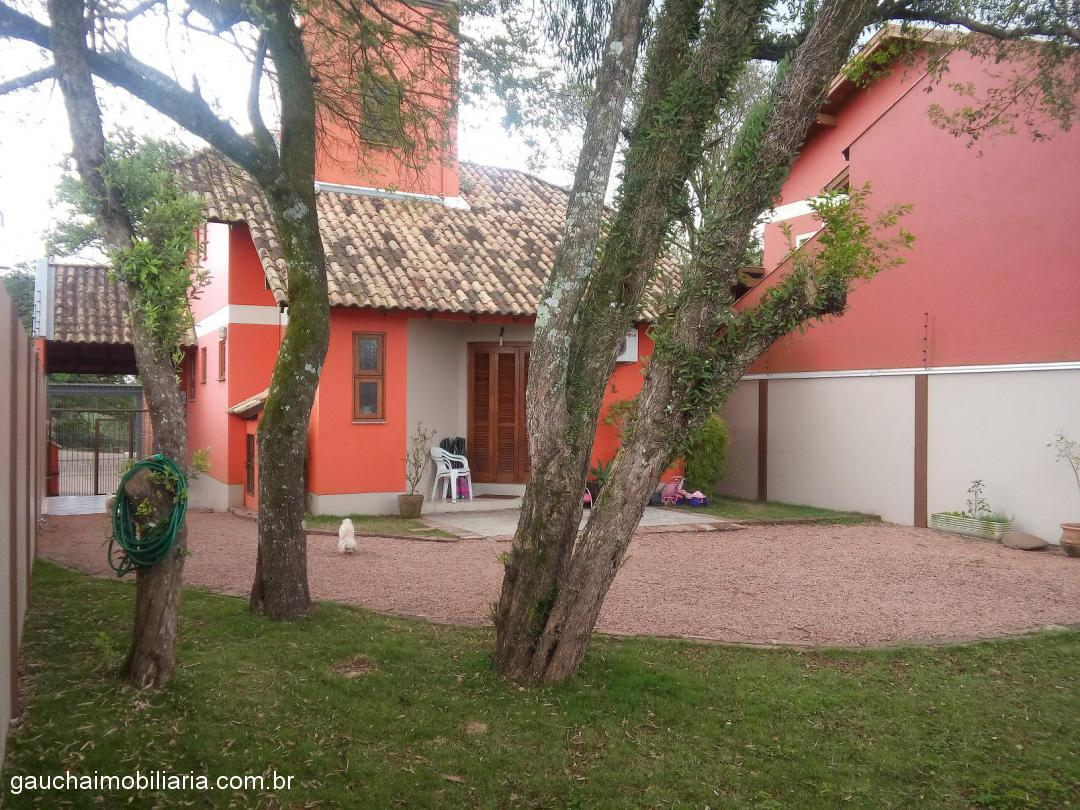 Casa 3 Dorm, Centro, Nova Santa Rita (100912) - Foto 5