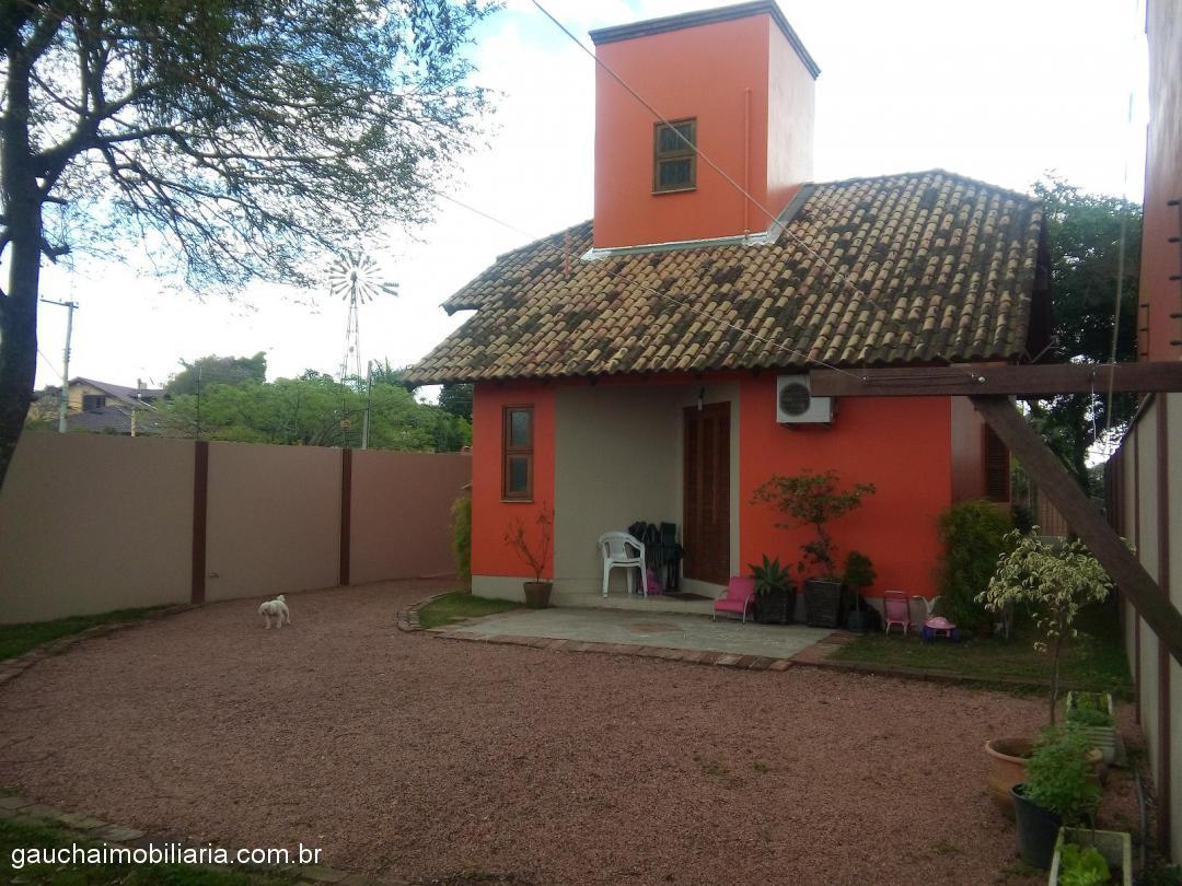 Casa 3 Dorm, Centro, Nova Santa Rita (100912) - Foto 3