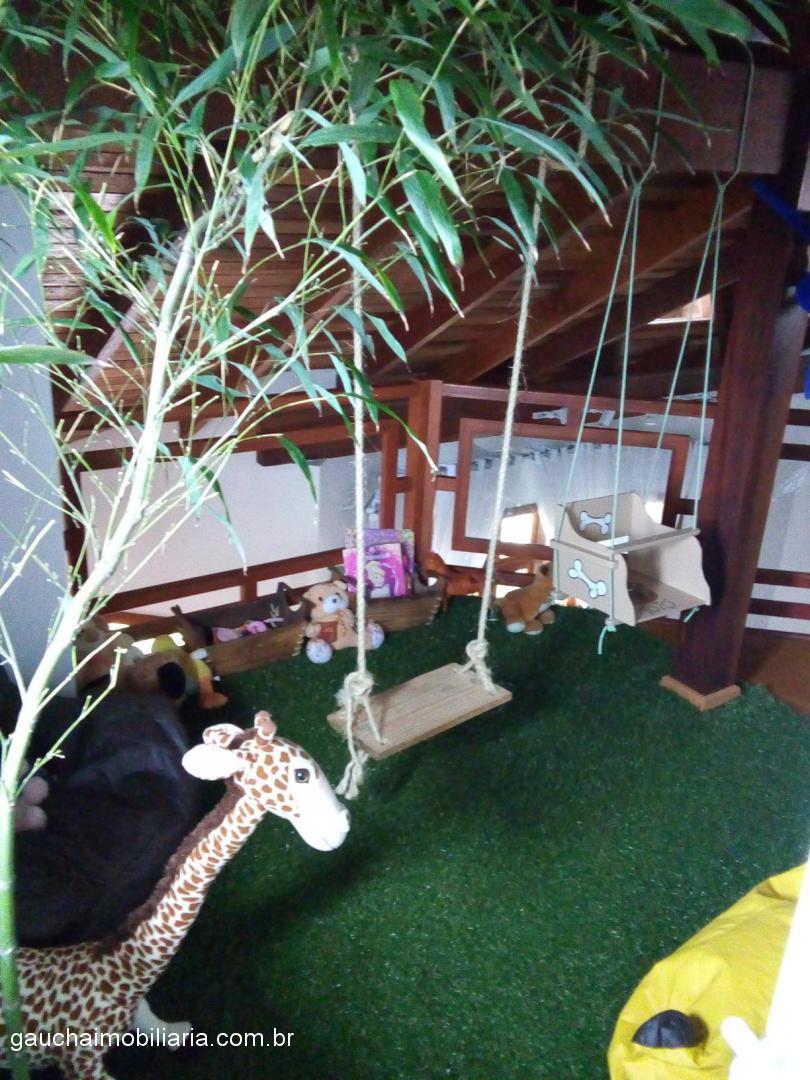 Casa 3 Dorm, Centro, Nova Santa Rita (100912) - Foto 2