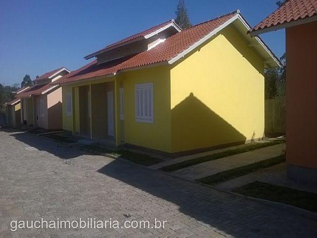 Casa 2 Dorm, Berto Cirio, Nova Santa Rita (106285) - Foto 6