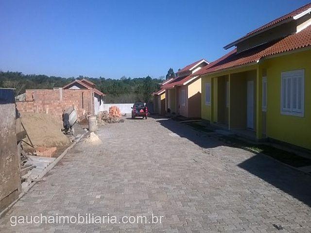 Casa 2 Dorm, Berto Cirio, Nova Santa Rita (106285) - Foto 5
